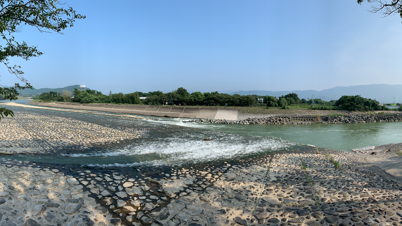 Yamada Weir: Asakura's Innovative Irrigation System